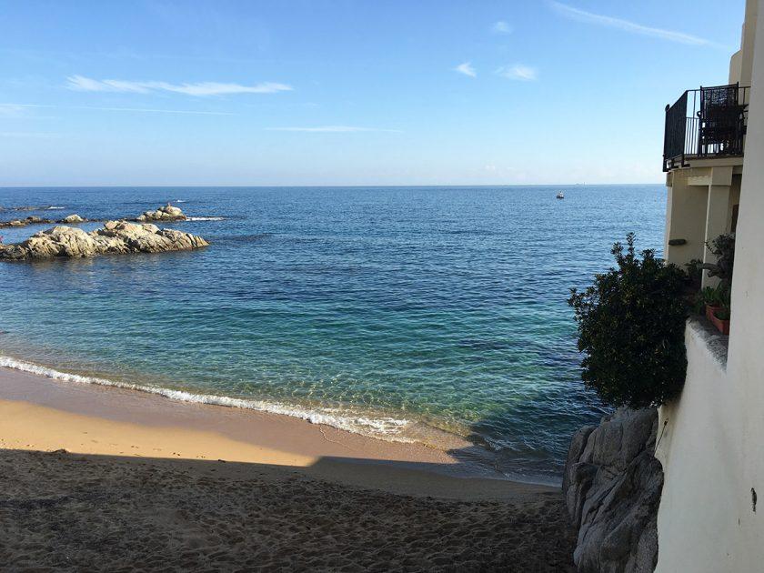 Strand - Traumstrand - Costa Brava - Catalunya