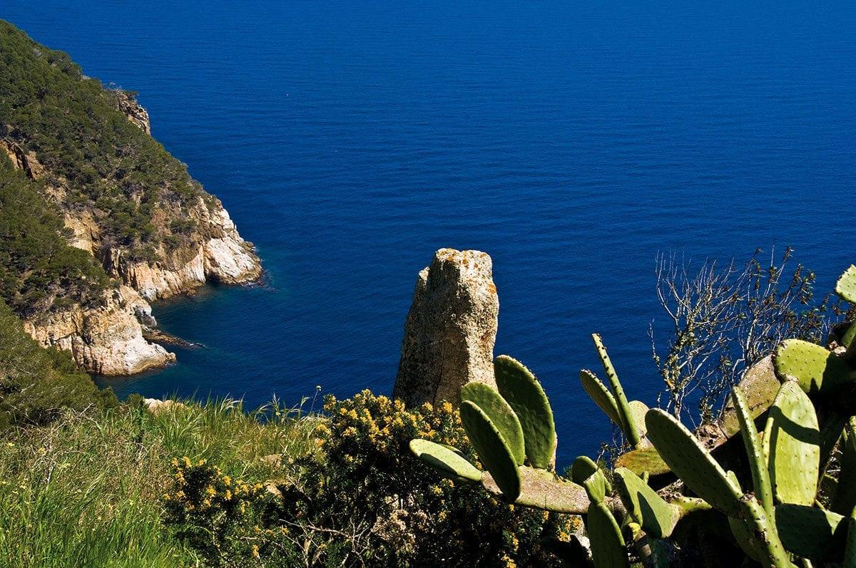 El Far - der Leuchtturm an der Costa Brava