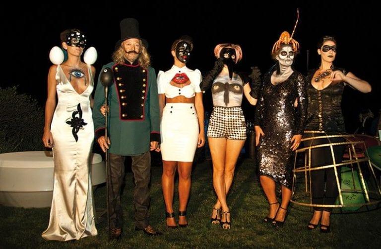 Sensorium Grand Gala of Surrealism