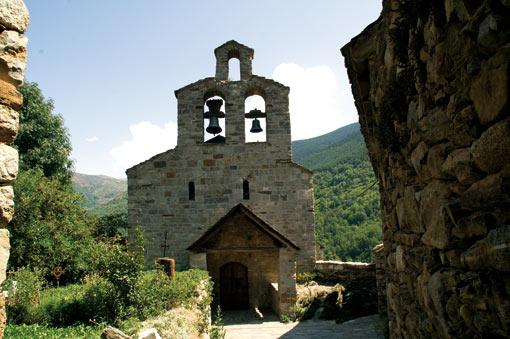 Kirche-Coll