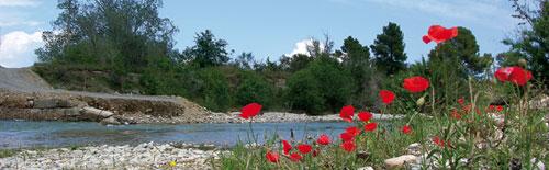 Fluss Fluvià