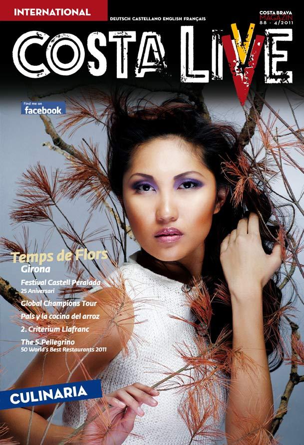 Costa Brava Magazine