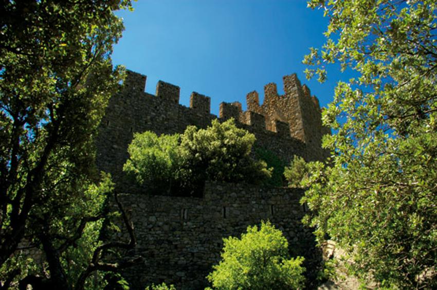 Wanderwege in den Pyrenäen