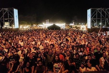 Konzerte White Summer Festival