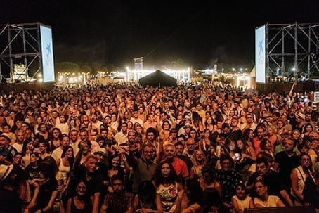 concerts at white summer costa brava