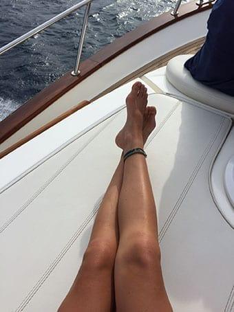 Costa Brava mit Yacht erkunden, Cadaqués, Rosas