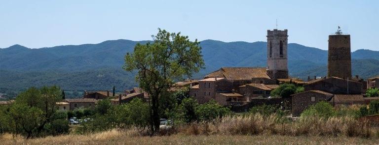 Naturschutzgebiet – Las Gavarras