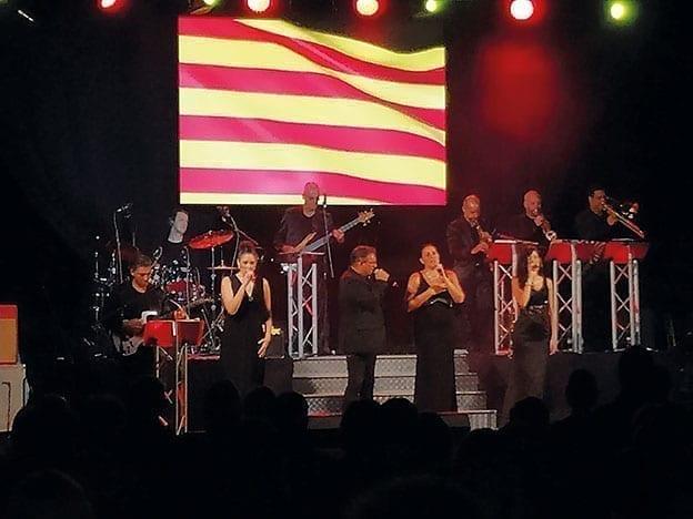 Orchester Barcelona Konzerte Costa Brava Fiesta Mayor Musik & Kultur
