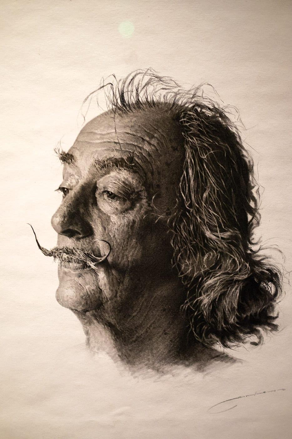 Théâtre-Musée Dalí, Figueres, catalogne, la Costa Brava surréaliste, le grand triangle de Dalí