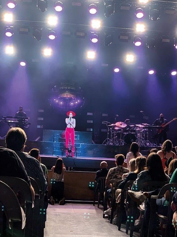 Konzerte Costa Brava