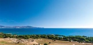 Costa brava, culture, art, histoire