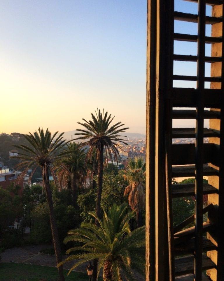 Barcelona – la metrópoli catalana