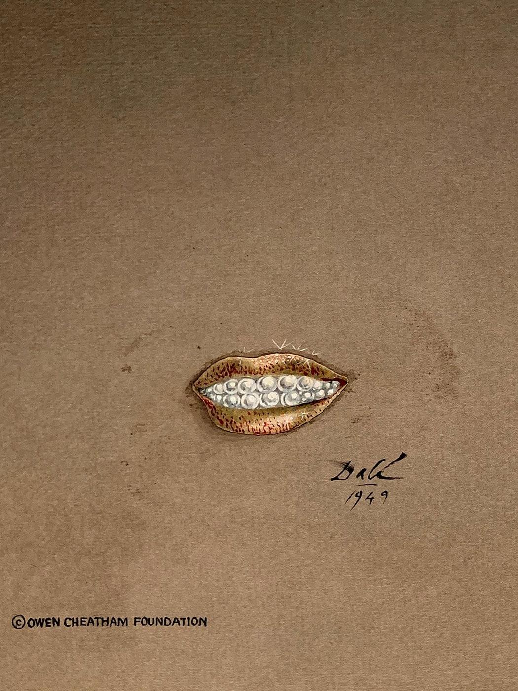 Dalí Boijoux, le grand triangle de Dalí, Costa Brava surréaliste