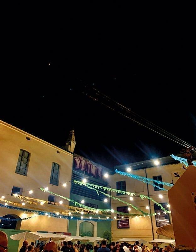 Festa Major de Sant Llorenç, Musik & Kultur