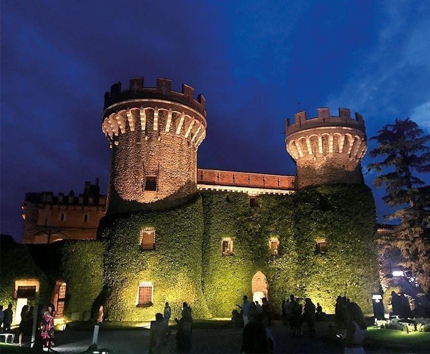 Festival Castell de Perelada