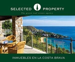 Inmobiliaria en la Costa Brava