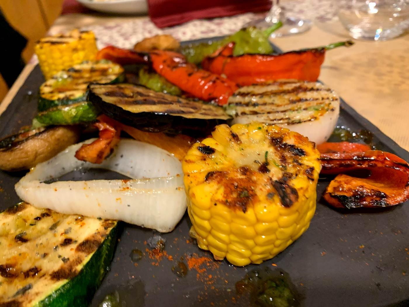 Restaurant, Ager, gourme,Wanderlust, Natur, Schluchtenwanderung, Congost de Montrebei