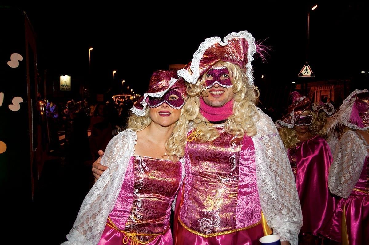 Roses-Carneval