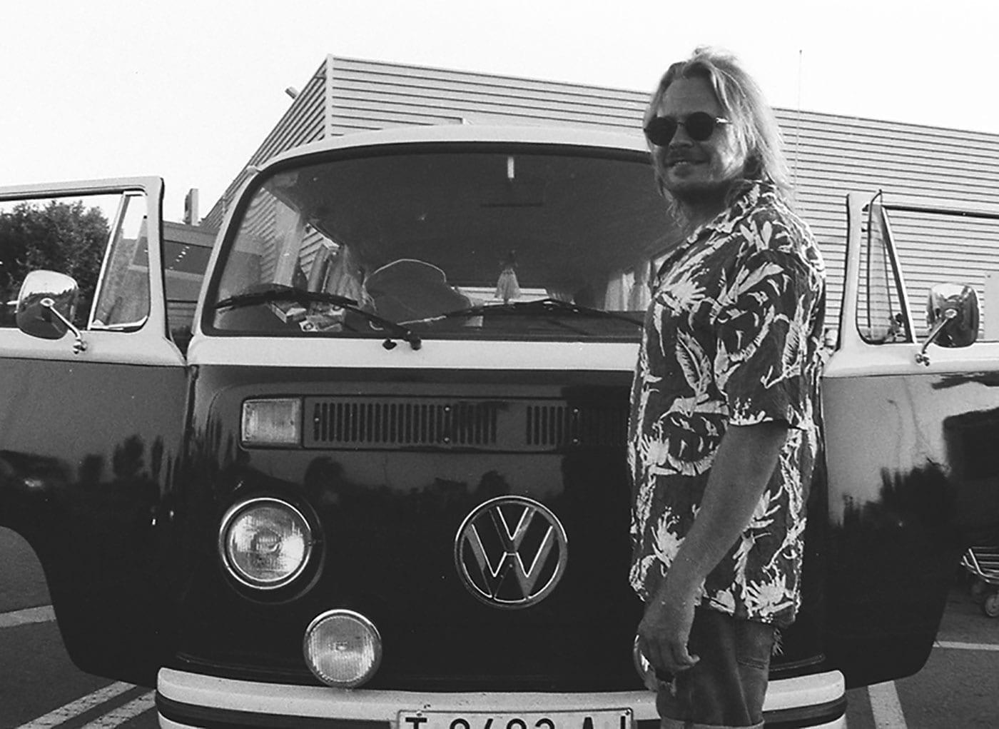 Volkswagen, Roadtrip, Costa Brava, Katalonien, Spanien, Sommer