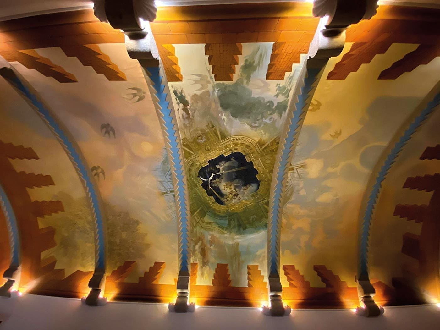 Castillo Pubol Gala