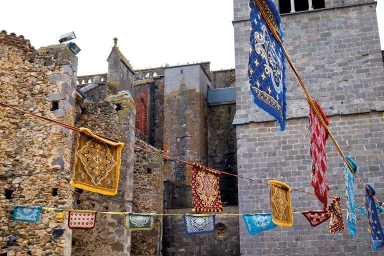 Festival Terra de Trobadors – Castello d'Empúries