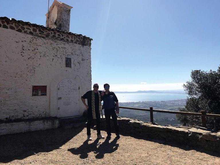 Sant Onofre – Palau Saverdera