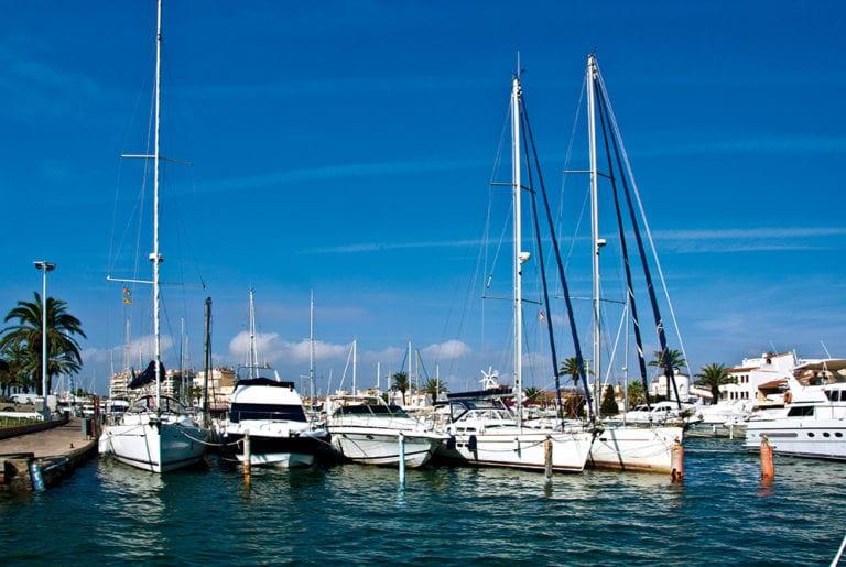 Eine Seefahrt die ist lustig, eine Seefahrt die ist schön…
