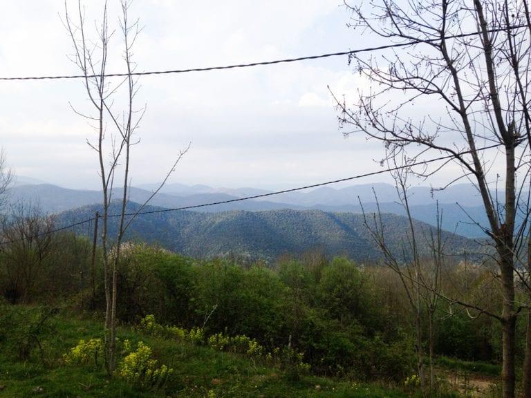 Zwischen Spanien und Frankreich – unterwegs in den Pyrenäen