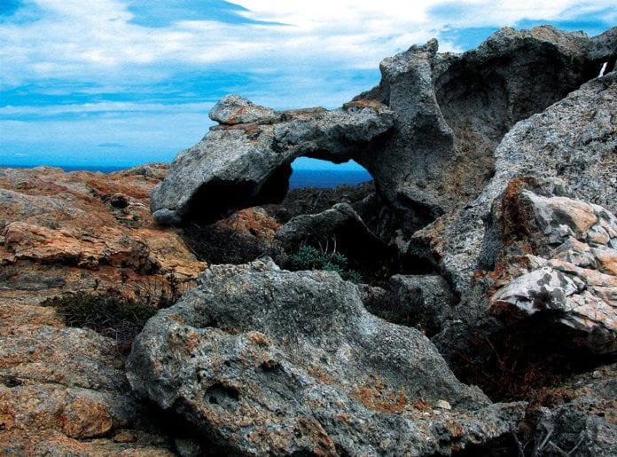Am Cap de Creus ist der Ausblick fantastisch