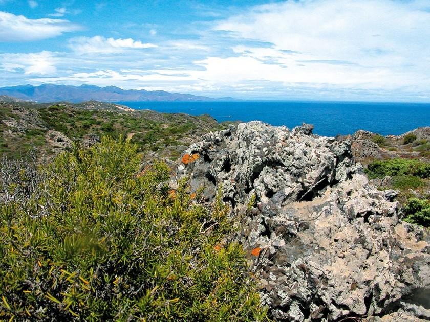 Tramuntana - Felsen und Meer am Cap de Creus