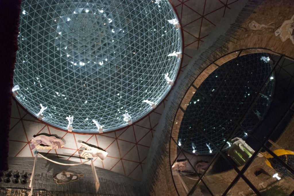 Dali-Kuppel-Museum