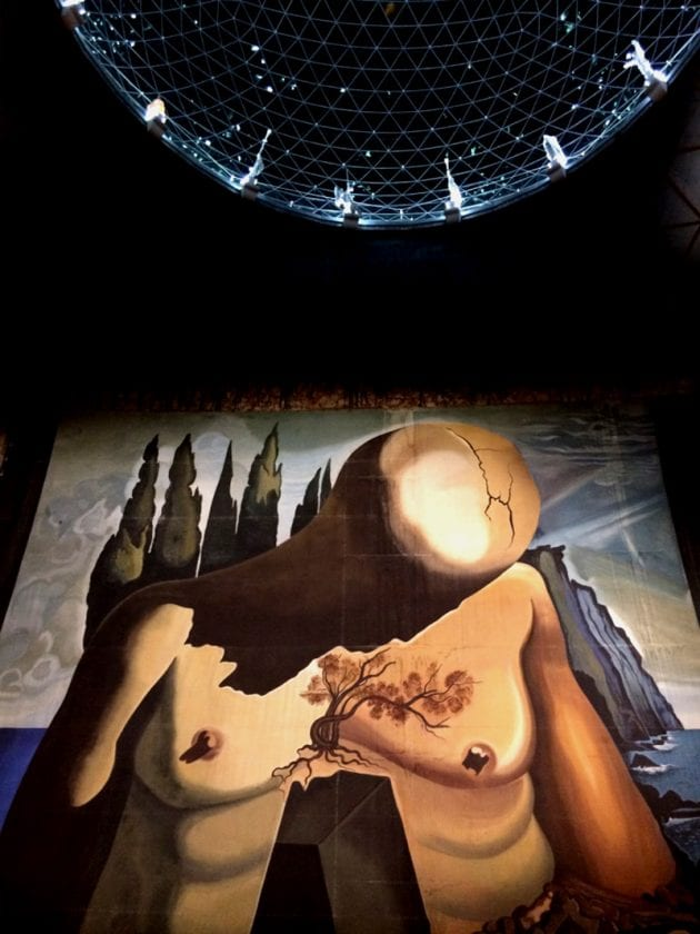 figueres dali