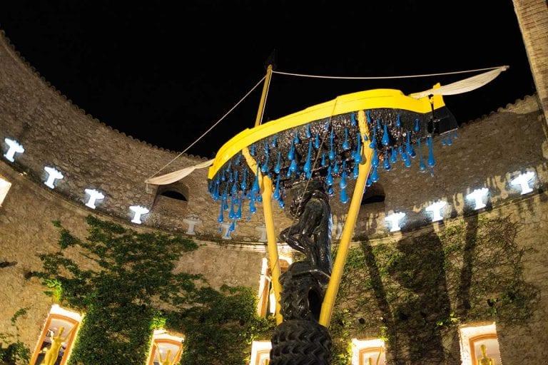 Künstlerisches Flair in Figueres