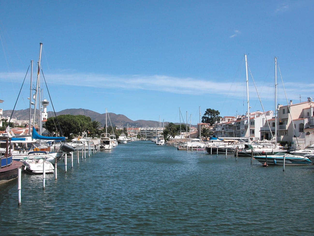 Port Salins - Empuriabrava