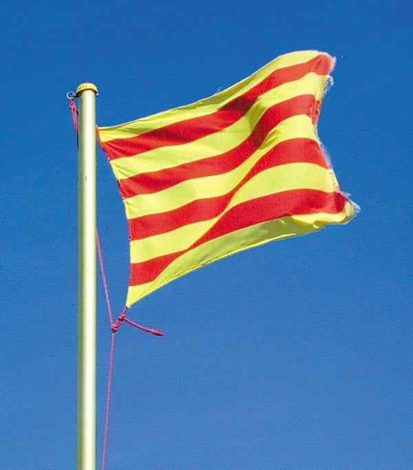 Ein Zeichen der Verbundenheit – Kataloniens Menschenkette am 11. September