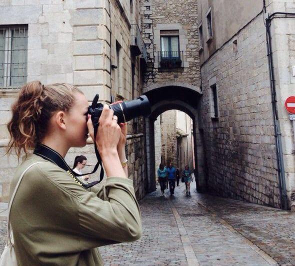 Girona-Tijana-Kamera