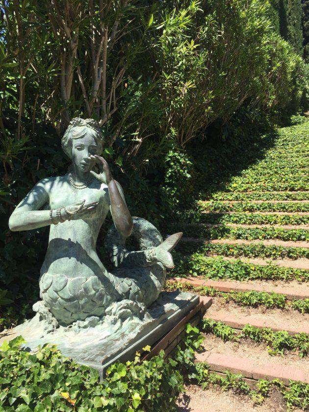 Botanischer Garten Santa Clotilde