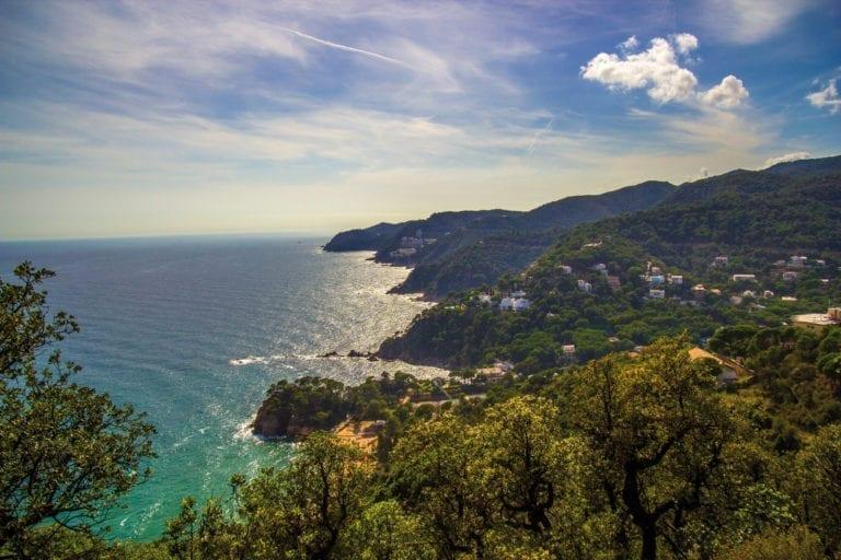 Fijamos la Atención a Todo – Tour en Moto de Sant Feliu de Guíxols hasta Tossa de Mar