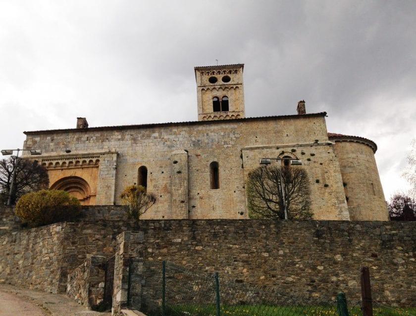Santa Cecília von Molló.