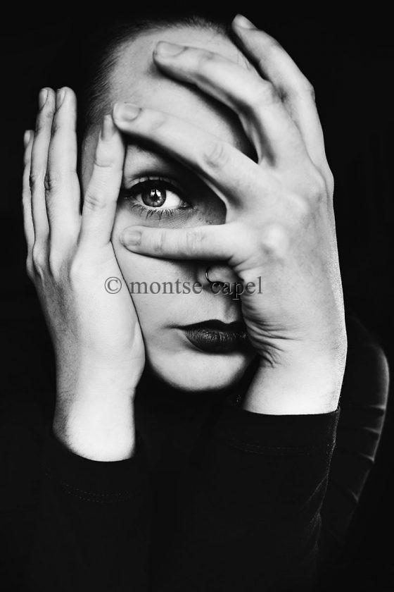 Montse Capel - mynameismoon