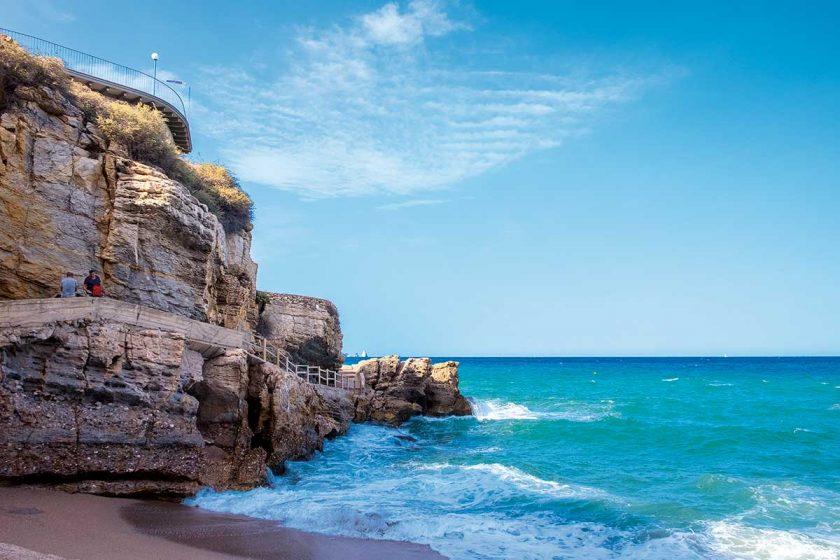 Küstenwanderweg Camí de Ronda