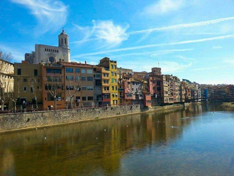 Girona – Liebe auf den ersten Blick