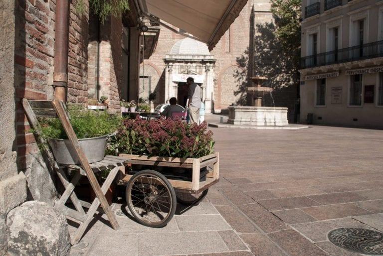 "Bonjour Perpignan – ""Das Zentrum der Welt"""