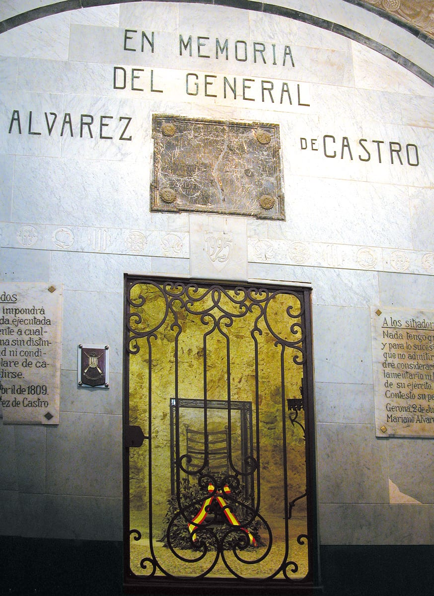 General Alvarez Castro