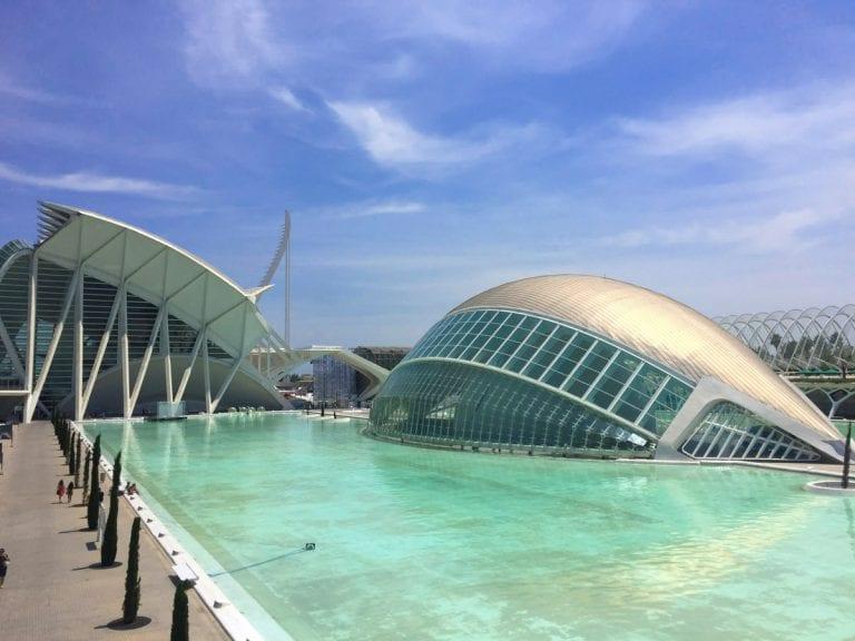 Ein Wochenende in Valencia – Kurzurlaub