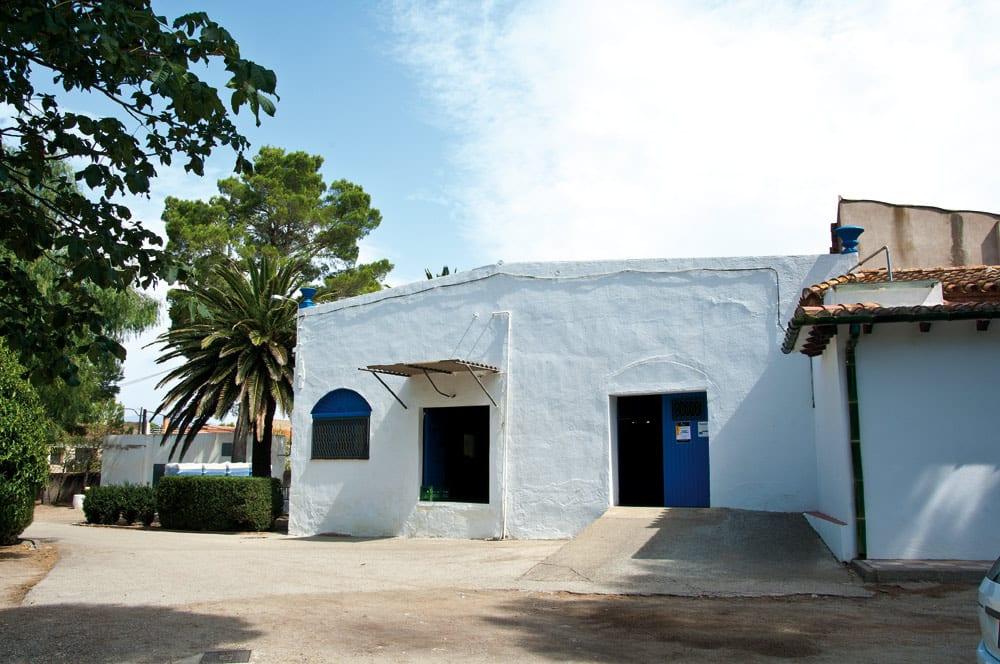 Einladende Casa in Vilajuiga.