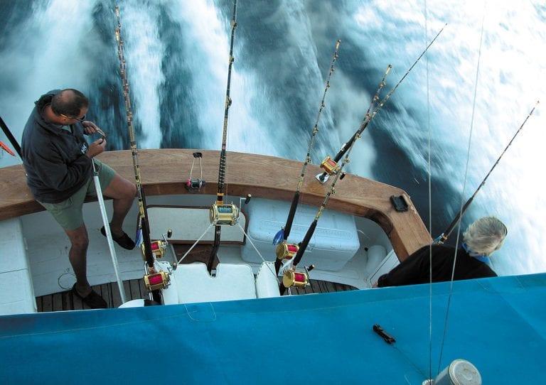 Hochseeangeln an der Costa Brava – ein Abenteuer für die ganze Familie