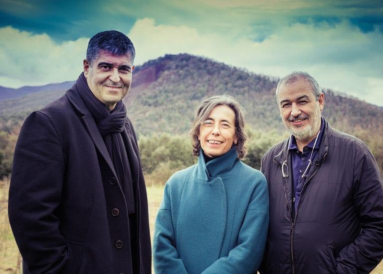 Pritzker-Preis geht nach Katalonien