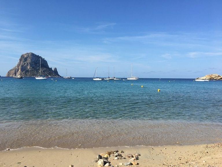 Spontanurlaub — I took a flight to Ibiza