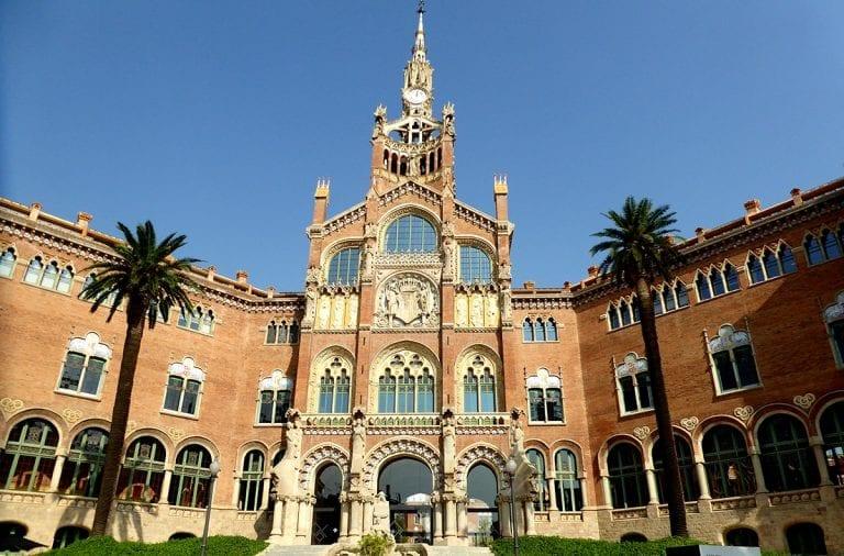 Barcelona…mal anders!